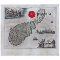 rare malta maps